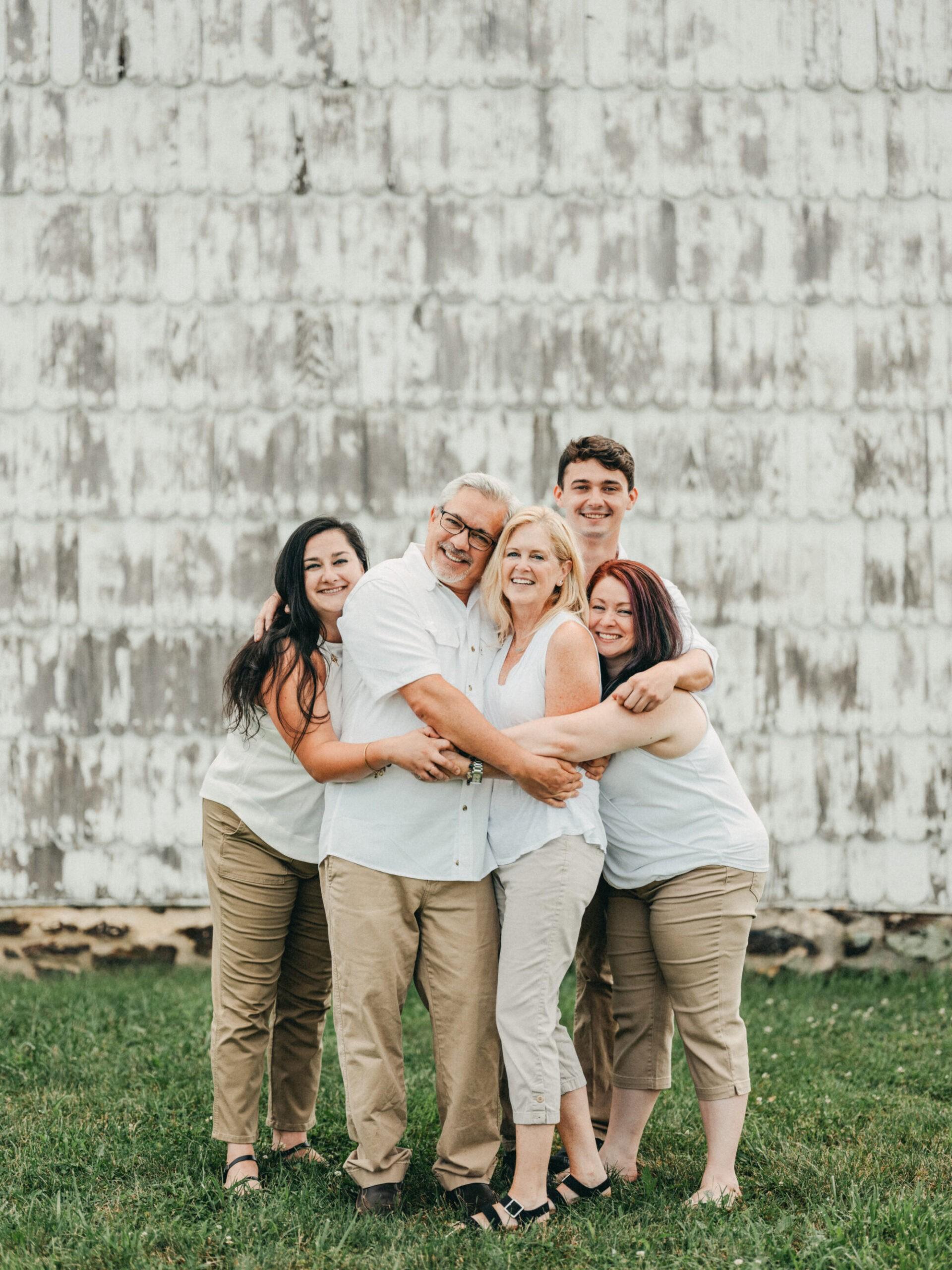 Philadelphia family lifestyle photographer for your important milestones